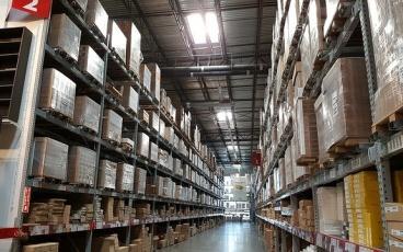 Ứng dụng IoT trong chuỗi cung ứng